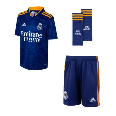 REAL A Y KIT 21/22