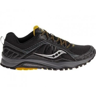 EXCURSION TR9 RUNNING HOMBRE NEGRO
