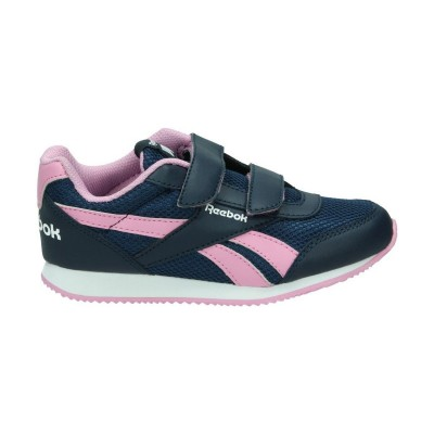 REEBOK ROYAL CLJOG MODA JR MARINO