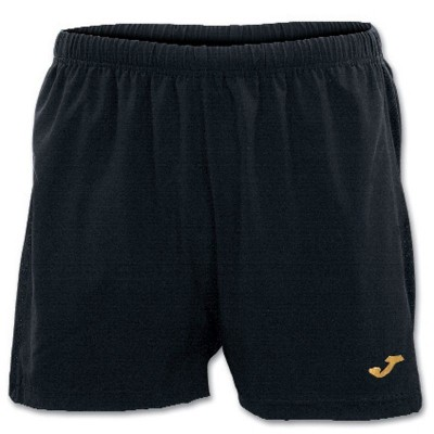 SHORT COMPETICION ELITE IV NEGRO