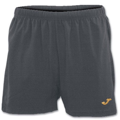 SHORT COMPETICION ELITE IV GRIS