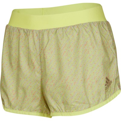 RUN 2WAY SHORT CALZONA - Adidas
