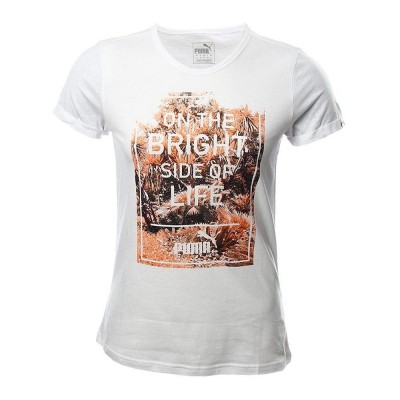 PHOTO SUMMER TEE CAMISETA