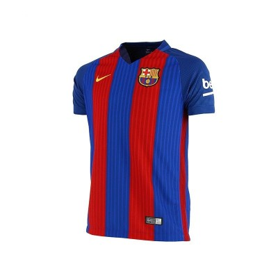 FCB YTH SS HOME STADIUM JSY JR CAMISETA