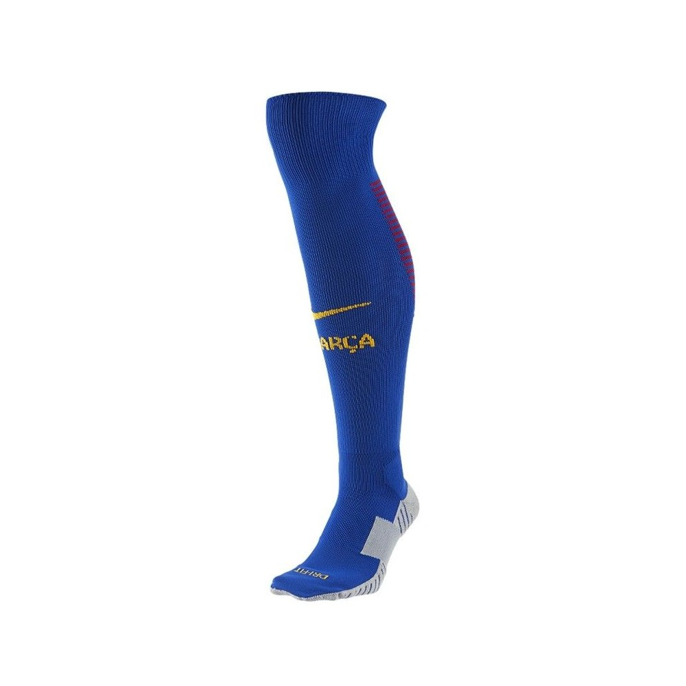 FCB H/A/G STADIUM SOCK MEDIA AZUL