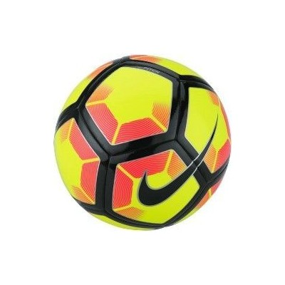 PITCH BALON 16/17 AMARILLO-NEGRO